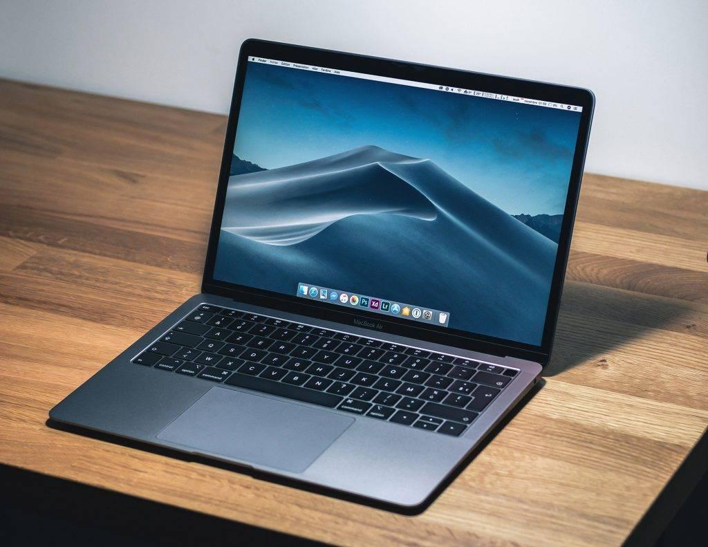 聊聊新款 MacBook Air 的 CPU 与奇葩散热设计的配图